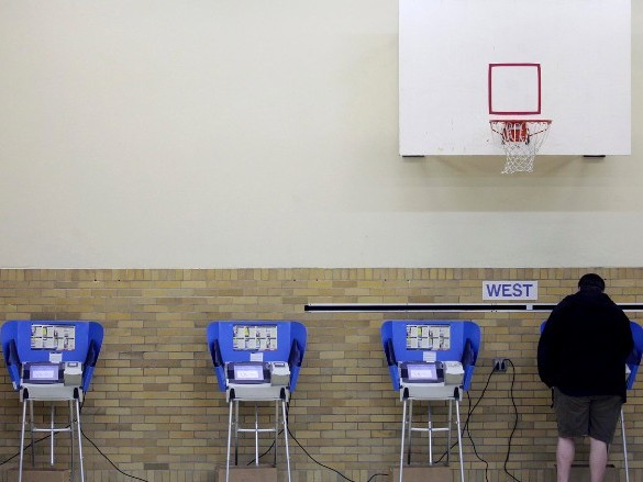 1.8 million Chicago voter records exposed online
