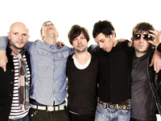 Shed Seven Unveil New Single Room In My House