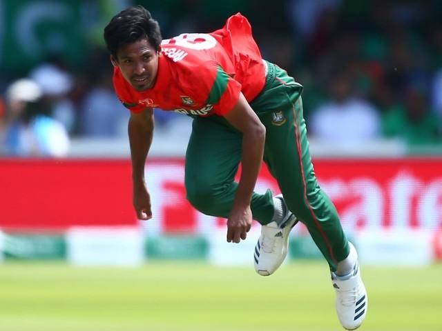 Mustafizur Rahman runs through Khulna to make it two in two for Chattogram