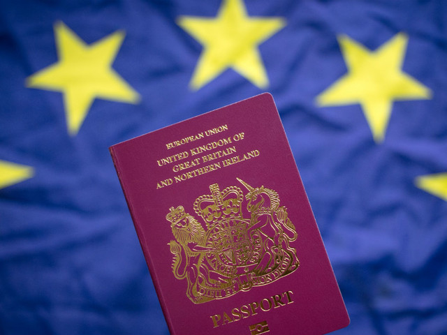 What would happen to European travel plans after a no-deal Brexit?