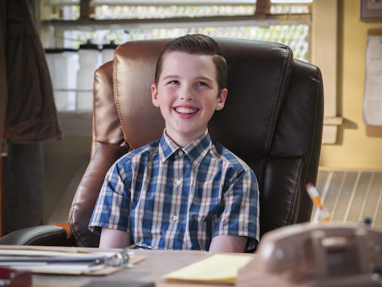 'Young Sheldon' Streaming Rights to Move From CBS All Access to HBO Max