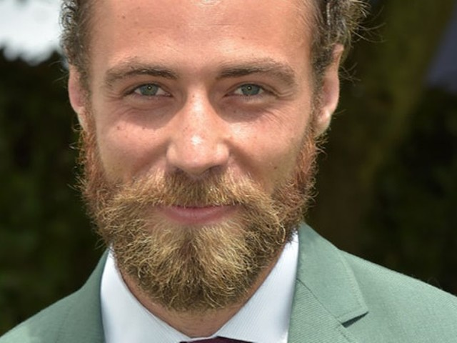 Kate Middleton inspires brother James to open up on his secret battle with depression