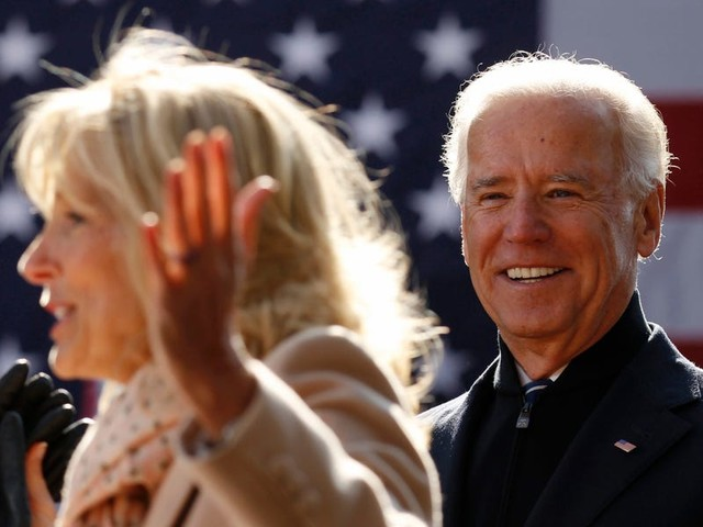 DON'T MISS: A conversation with Insider's Washington correspondents on what to expect during Joe Biden's first 100 days
