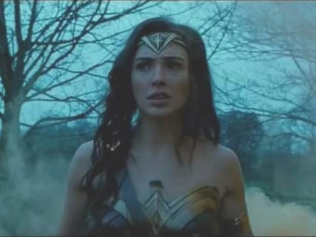 Wonder Woman buries The Mummy at US box office