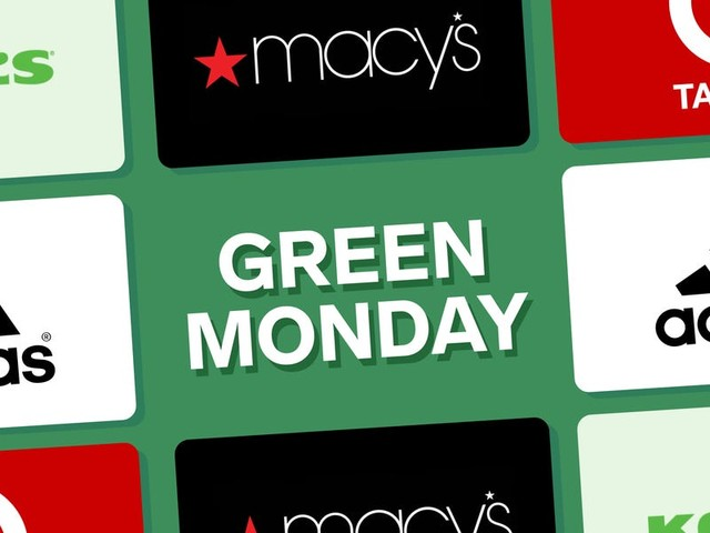 36 of the best Green Monday sales going on today — save at Best Buy, Target, Amazon, and more