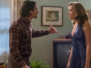 At the End of Its Record-Breaking First Season, This Is Us Finally Ran Out of Gas