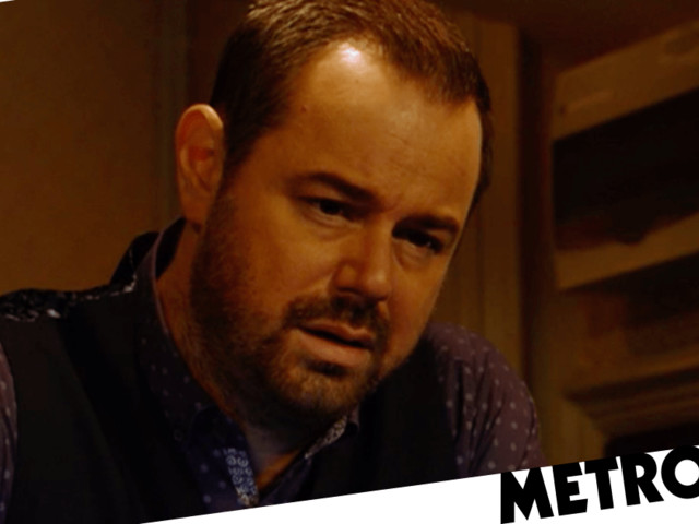 EastEnders star Danny Dyer reveals the 35th anniversary death came as a 'massive shock' to the cast