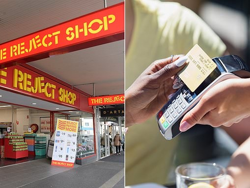 The Reject Shop launches Afterpay for Australian shoppers