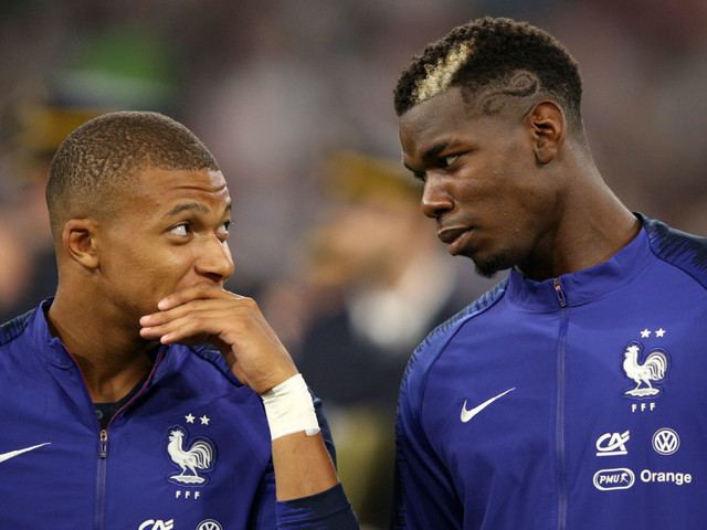 Real Madrid transfer news: Zidane plans €500m spree on Mbappe, Pogba and Hazard