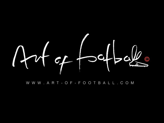 Competition: WIN! An Excellent Art Of Football T-Shirt Of Your Choice