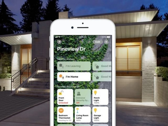 Apple Releases iOS 11.2.1 Update With HomeKit Remote Sharing Fix