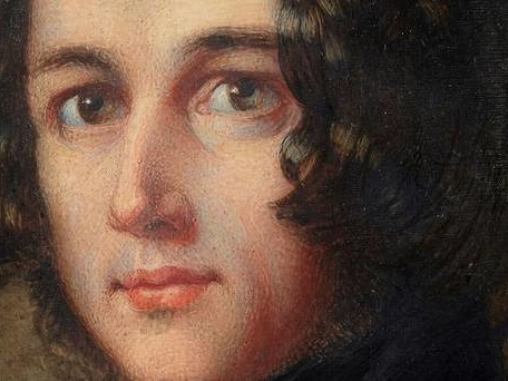 Lost portrait of Charles Dickens will finally go on display in author's home