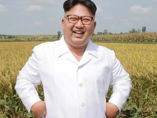 North Korea Calls Donald Trump 'Senile' And 'Bereft Of Reason'