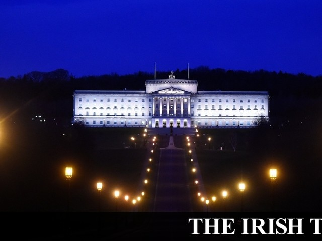 SF and DUP agreed powersharing reform before talks collapsed