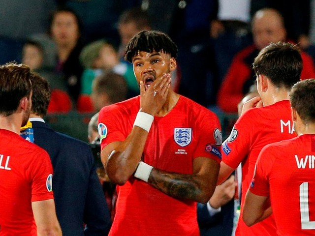 Bulgaria 0-6 England: 5 talking points as Three Lions win marred by racist abuse