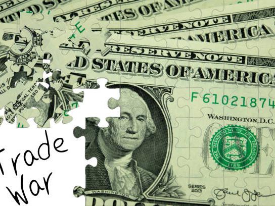 Forward Guidance: Trade Developments Overshadowing Economic Data… Again…