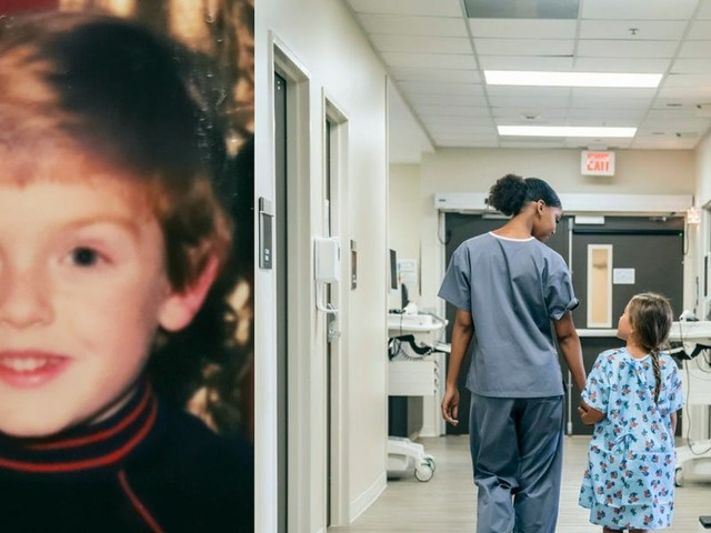 Rashes, lethargy, and the terror of the unknown: What it's like to survive Kawasaki disease, the rare childhood illness that scientists are scrambling to understand in the coronavirus crisis