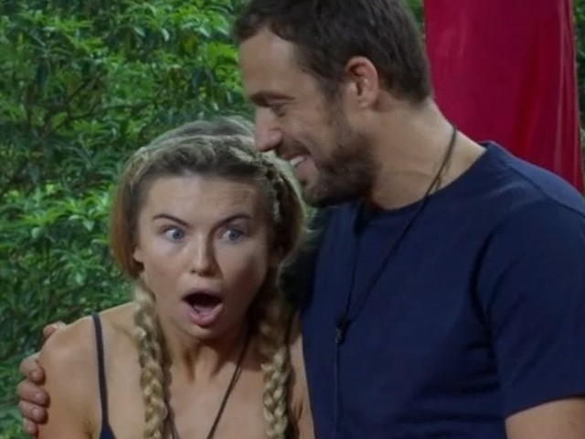Georgia 'Toff' Toffolo 'gets HUNDREDS of dating offers from around the world' after winning I'm A Celeb 2017