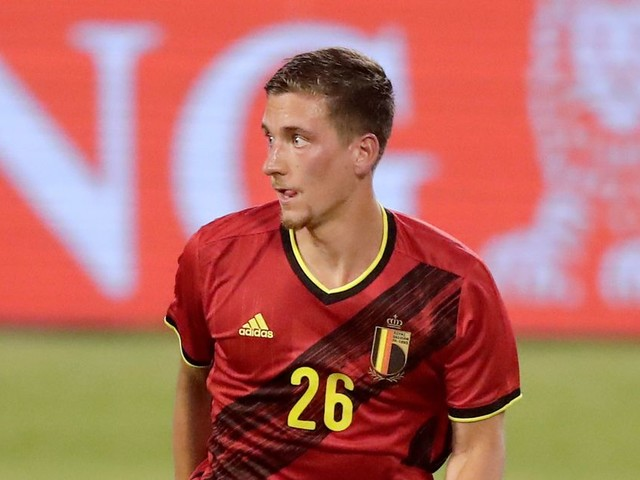 Bad luck for Dennis Praet after immediate impact while Leicester City winger scores first goal