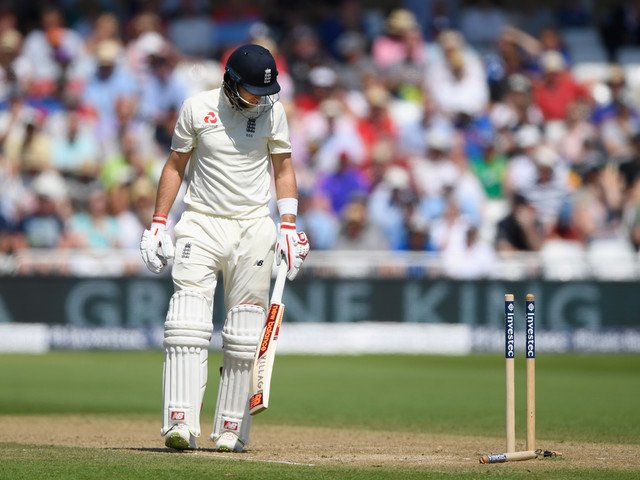 England cricketers hammered by South Africa - and the media