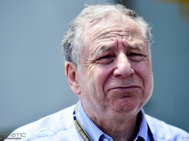 Ferrari's power to veto F1 rules is up for discussion – Todt   2018 F1 season