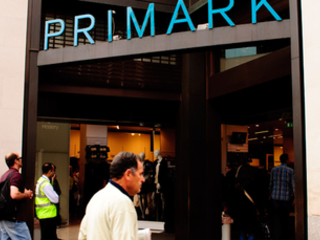 'Sustainability shouldn't be priced at a premium': Primark vows to halve carbon footprint in new green fashion push