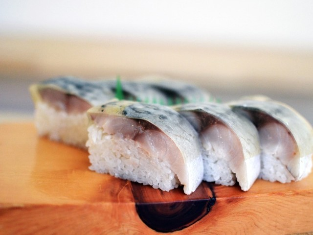 London's Best Sushi... Delivered To Your Door