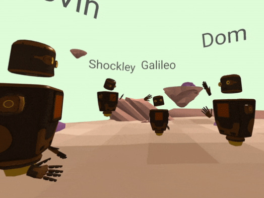 Mozilla Lays Out Plans for Web-Based Social Virtual Reality