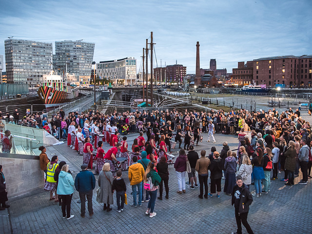 LightNight Liverpool 2019 review, pictures and what we learned from this year's happening