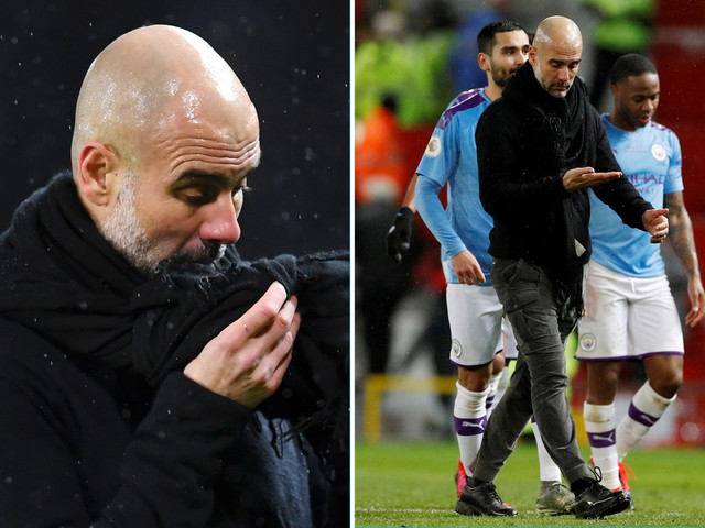 Man Utd and Arsenal among eight Premier League rivals to gang up on City to make sure Champions League ban remains