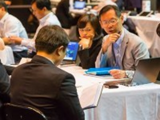 Hundreds of meeting requests submitted for Routes Asia