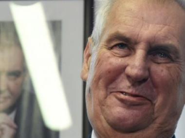 Deadline to enter Czech presidential race passes