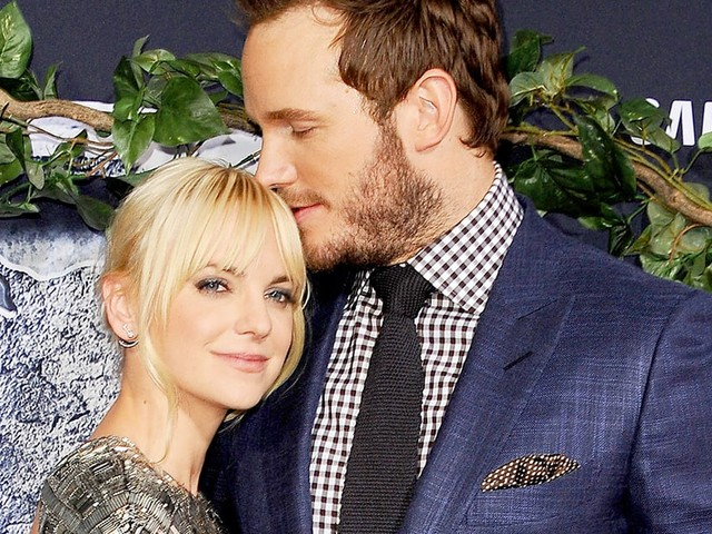 Revisit Anna Faris' Five Tips for a Happy Marriage