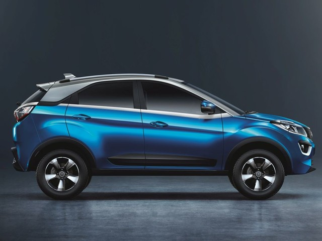 Tata Motors Design Launches Second Phase Of Its Design Philosophy