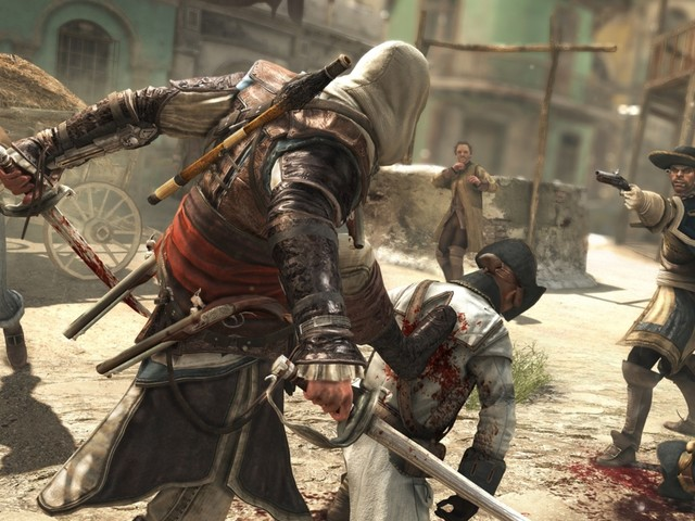 Assassin's Creed live symphonic tour is coming to London next year