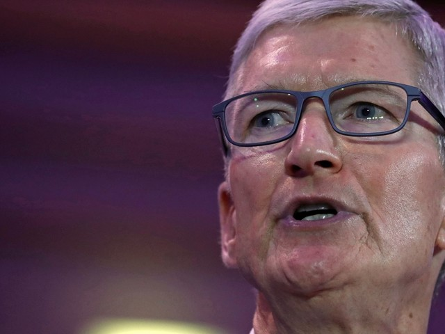 These five charts show why Apple's big bet on services just doesn't make any sense (AAPL, GOOGL)