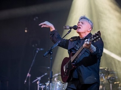 New Order share Ultraviolence from upcoming live album