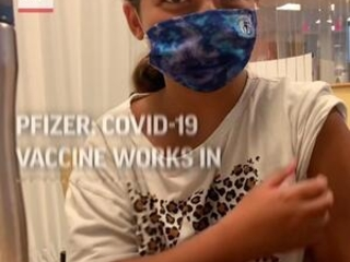 Covid-19 vaccine works for kids ages 5-11