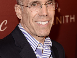 Spotlight: Jeffrey Katzenberg's Charity Work