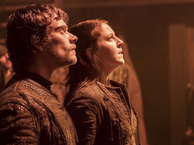 Game of Thrones Actor Describes 'Grueling' Season 7 Death Scene Shoot