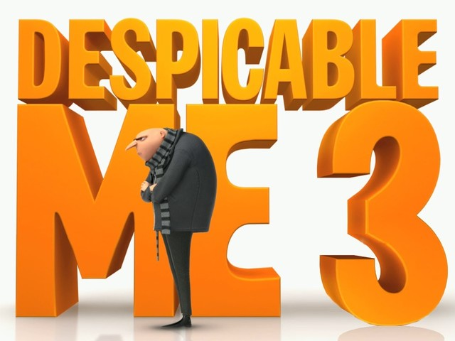 Despicable Me 3 Trailer #2 Preview: Gru Has a Twin Brother