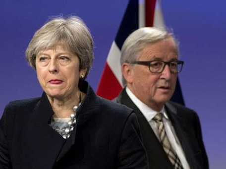PM planning to return to Brussels this week as she aims to break Brexit deadlock