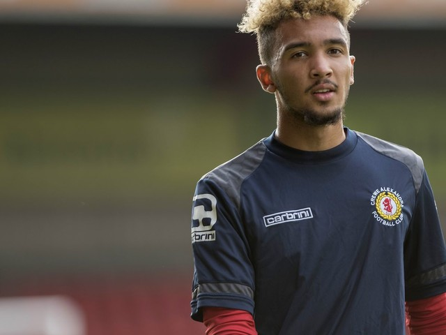 Academy graduate Kiwomya leaves for Doncaster on a permanent transfer