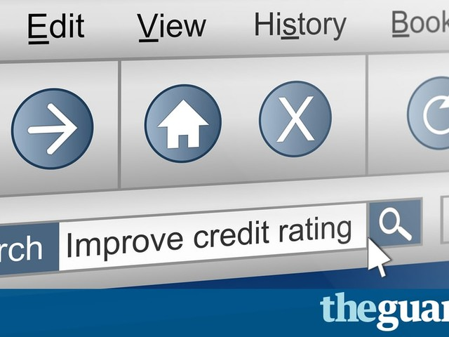 How bad is a credit record default for a mortgage application?