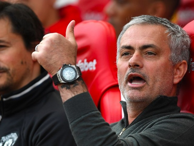 The 15 highest-paid football managers in the world