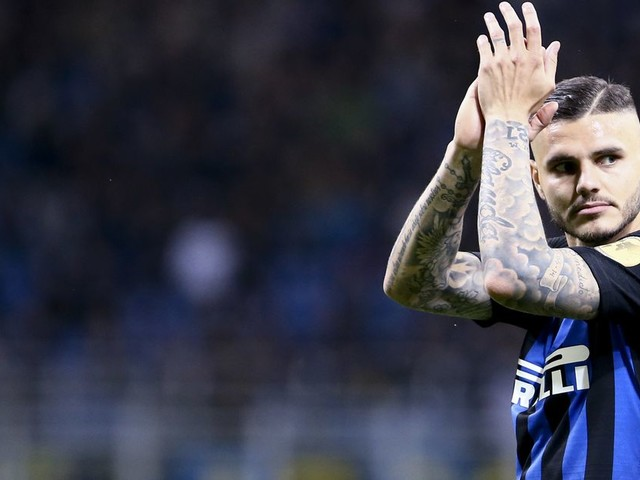 Report: Lines being drawn in Icardi to Juventus possibilities
