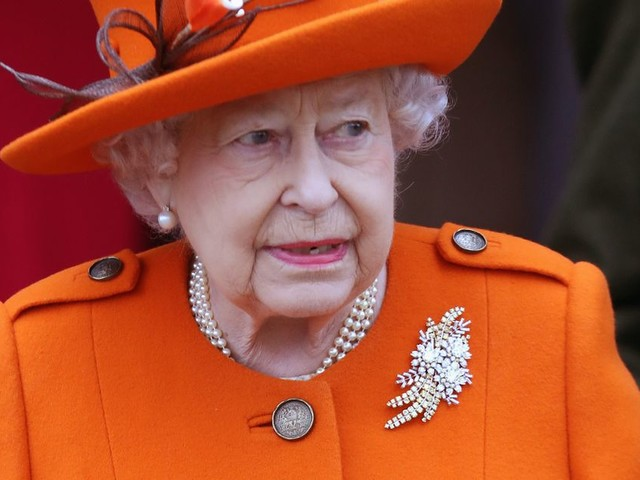 Queen says Harry, Meghan and Archie remain 'much loved' members of family as they quit UK