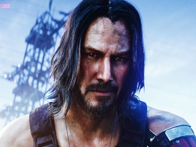 Keanu Reeves isn't even the best thing about Cyberpunk 2077