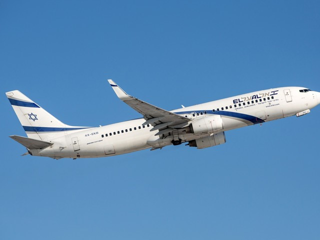 EL AL returns to London Stansted to boost route network