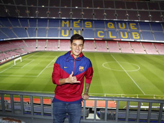 Premier League transfer news: Coutinho, Hazard, Pogba, Alexis, Tielemans